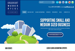 Accountants Websites | Accounting Practices